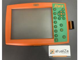 Frente monitor topper4500