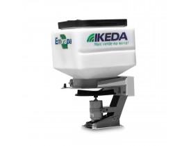 Semeadora Adubadora Ikeda MS n40
