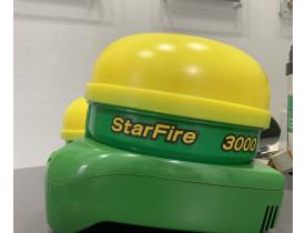 antena Starfire 3000 com RTK