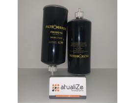 filtro de combustivel diesel