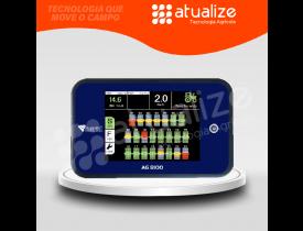 Monitor de Plantio AG8100