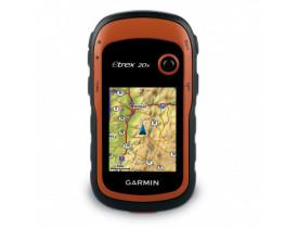 GPS Portátil Garmin eTrex20x