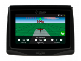 GPS agricola TI5