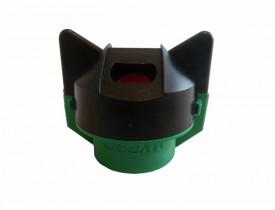 Capa Dupla para Bicos de Pulverização TwinCap Hypro