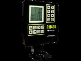 Monitor de Plantio PM400