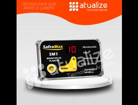 Monitor de Plantio - SAFRAMAX -SM1
