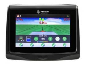 HEXAGON GPS TI5 + PILOTO ELÉTRICO