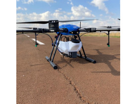 DRONE PULVERIZADOR / PLANTIO