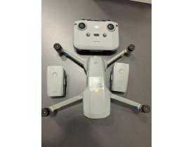 Drone Dji Mavic Air 2 camera 4k cinza